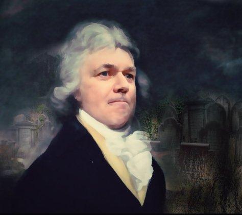 Iain Duncan Wilberforce