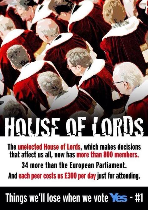 Benefits of the Union_House of Lords