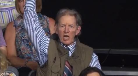 Nigel the Highlander