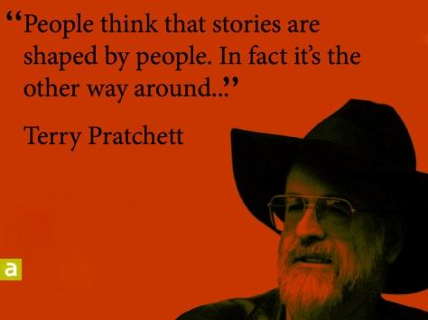 Terry Pratchett_Stories