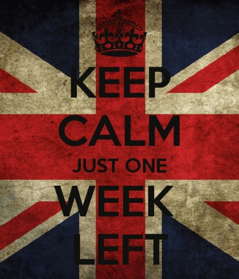 keep-calm-just-one-week-left