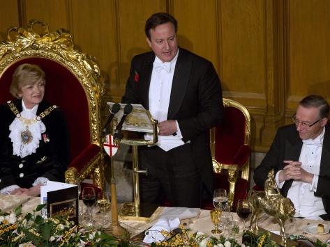 The Austerity Lie