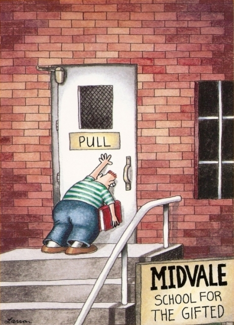 Midvale School for the Gifted