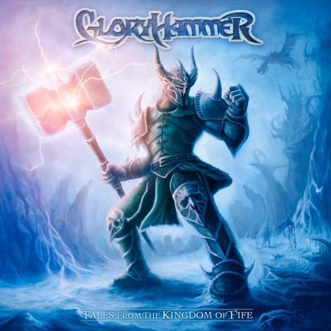 Gloryhammer?