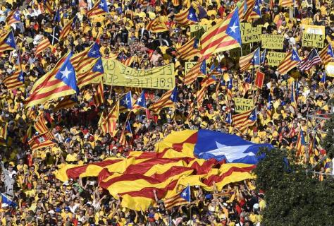 Go For It Catalonia