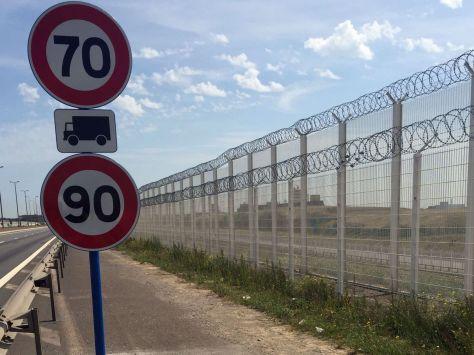 Calais-Fencing