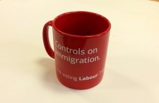immigration mug