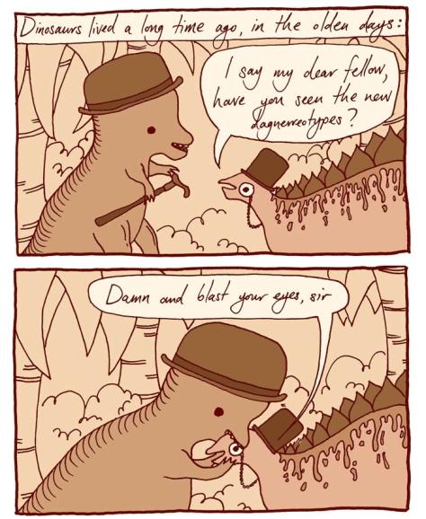 BritishDinosaurs