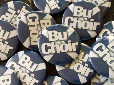 Bu Choir