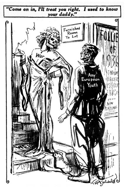 Clarence Batchelor_1936