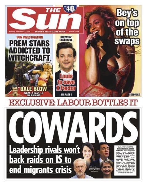 Sun_Cowards