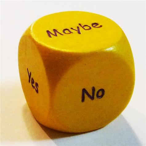 Yes-No-Maybe-YesNoMaybe-Dice-Black-on-Yellow-front-800x800