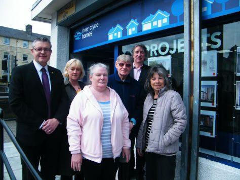 Stuart-McMillan-visit-to-River-Clyde