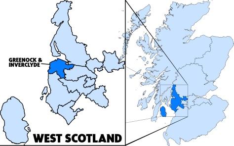 West Scotland_Greenock and Inverclyde