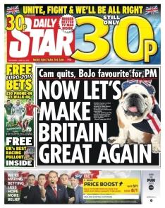 BrexitStar