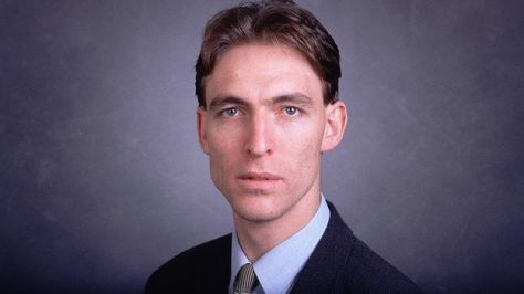 Jim Murphy back in 1997.