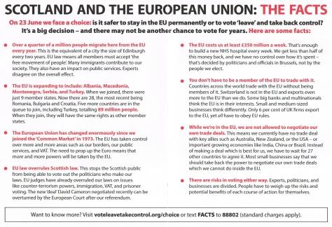 leave leaflet 002