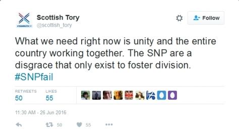 ToryNationalism