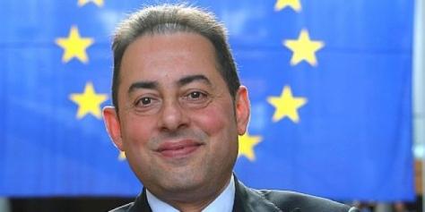 Gianni Pittella Italy MEP