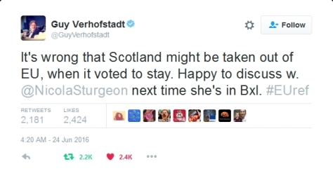 GuyVerhofstadtTwitter