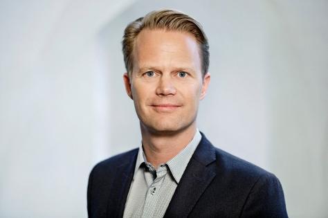 Jeppe Kofod Denmark Danish MEP Social Democrat