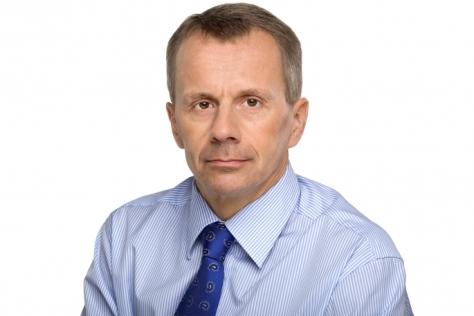 Jurgen Ligi Estonian Minister