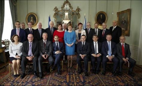 Sturgeon Constance Hyslop Ambassadors Consuls