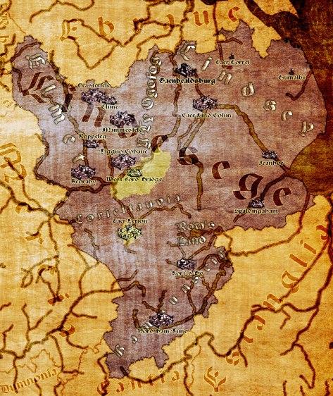 EUref_Map_East Midlands Lindesege