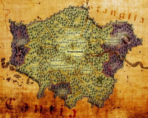 EUref_Map_London Kaerlud