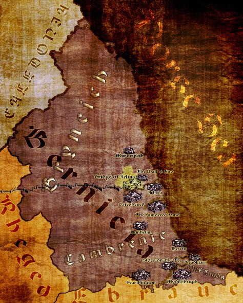 EURef_Map_North East England Bernicia