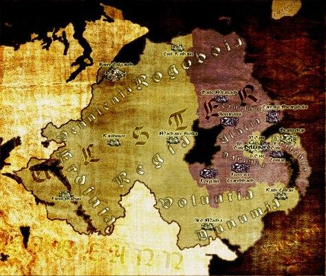 EUref_Map_Northern Ireland Ulster