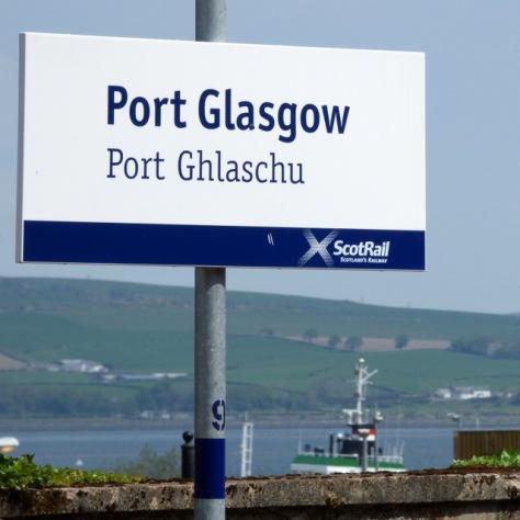 port-ghlaschu