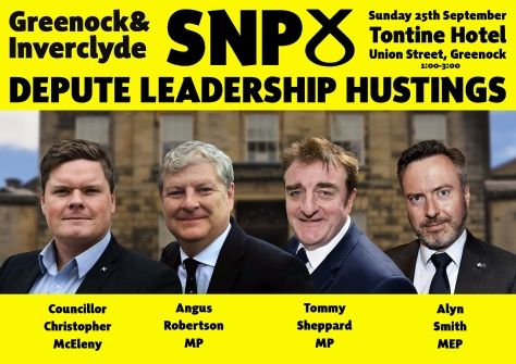 snp-inverclyde-hustings2