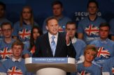 Conservative Party Conference Held In Birmingham - Day 1