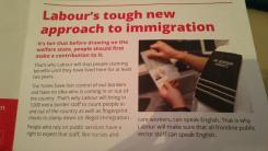 immigrationleafletlabour