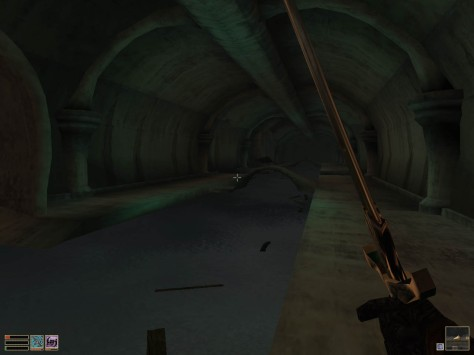 morrowind-sewer-level
