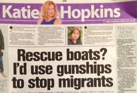 thesun_katiehopkinsgunboats