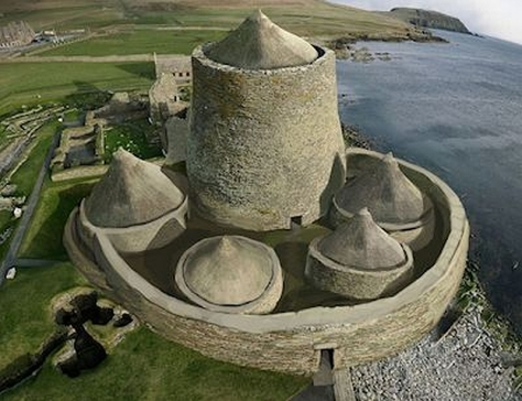 broch-of-mousa-reconstruction