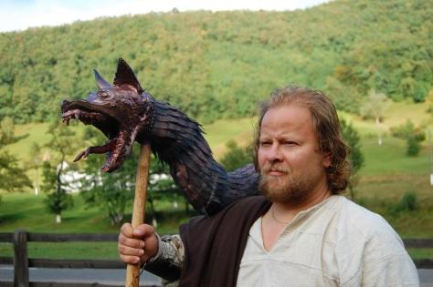 dacian-draco