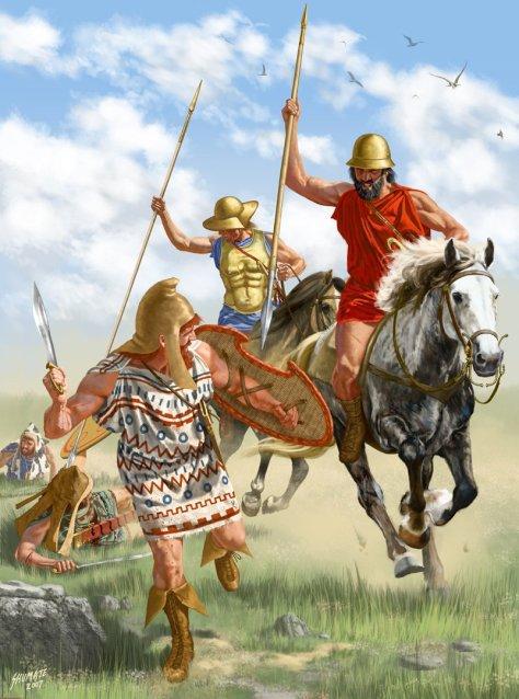 thracian-cavalry-by-johnny-shumate