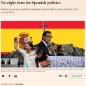 NoFarRightPopulismInSpain_FinancialTimes