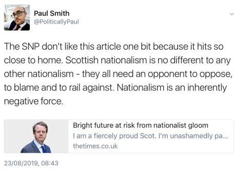 Anglophobia_Paul Smith